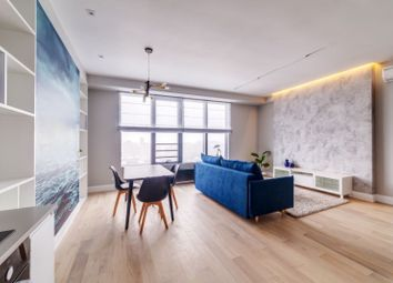 Thumbnail 1 bed flat for sale in No.8 Apartments, Montford St, Manchester