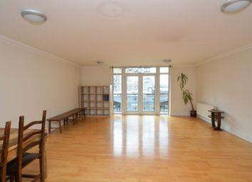 Thumbnail 2 bedroom flat to rent in Dunbar Wharf, Limehouse