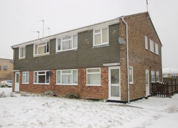 Thumbnail 2 bed maisonette to rent in Wellbrook Road, Locksbottom