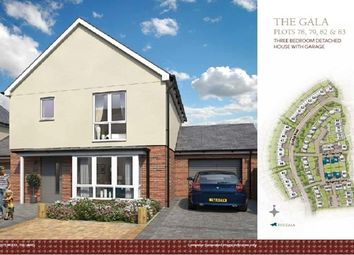 Thumbnail 3 bed detached house to rent in High Tree Lane, Tunbridge Wells