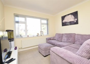 Thumbnail 2 bed maisonette to rent in Queens Park Road, Harold Wood, Romford
