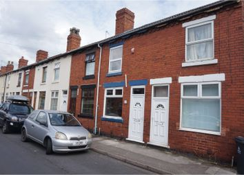 Thumbnail 2 bedroom terraced house for sale in West Street, Walsall