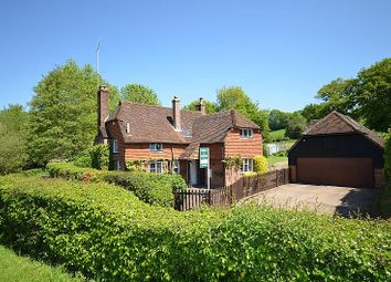 4 bed detached house for sale in Thorncombe Street, Bramley, Guildford GU5