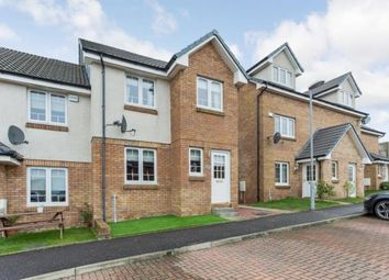 Thumbnail 3 bed end terrace house for sale in Meiklelaught Place, Saltcoats, North Ayrshire