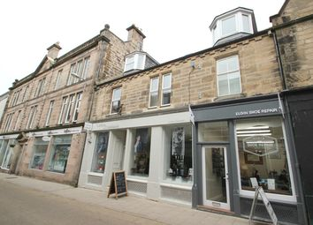 Thumbnail 3 bed maisonette for sale in Batchen Street, Elgin