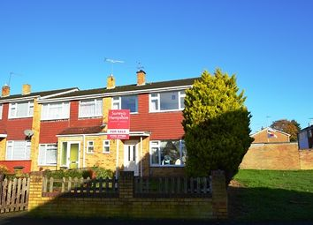 Thumbnail 3 bed property for sale in Rye Close, Farnborough