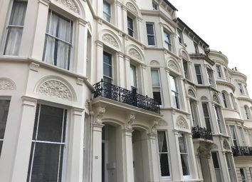 Thumbnail 1 bed flat to rent in Cambridge Road, Hove, East Sussex