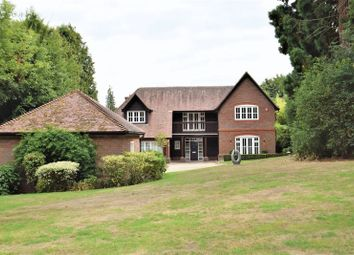 Thumbnail 5 bed detached house to rent in Hill Farm Lane, Chalfont St. Giles