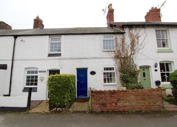 Thumbnail 2 bed terraced house for sale in Hillock Lane, Gresford, Wrexham