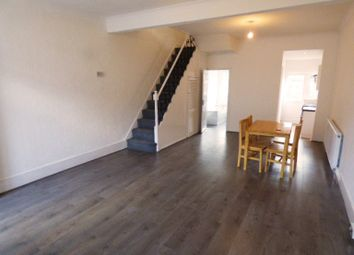 Thumbnail 3 bedroom terraced house to rent in Sunnyside Road, Edmonton