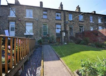 Thumbnail 3 bedroom terraced house for sale in Rufford Road, Longwood, Huddersfield