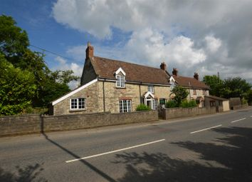 Thumbnail 3 bed semi-detached house for sale in Upper Bristol Road, Clutton, Bristol
