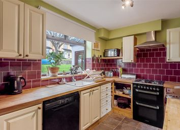 Thumbnail 3 bed terraced house for sale in Elmhurst Estate, Batheaston, Bath