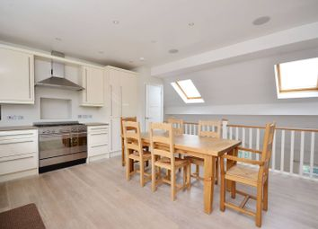 Thumbnail 3 bed flat to rent in Putney Bridge Road, Putney