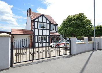 Thumbnail 3 bed detached house for sale in Bloxwich Road North, Willenhall