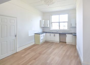 Thumbnail 1 bed flat to rent in Sedlescombe Road South, St Leonards