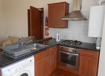 Thumbnail 1 bed flat to rent in Gore Terrace, Swansea