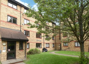 Thumbnail 1 bed flat for sale in Sunbury Court, Myers Lane, New Cross