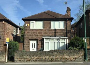 Thumbnail 3 bed detached house for sale in Carlton Road, Nottingham, Nottinghamshire