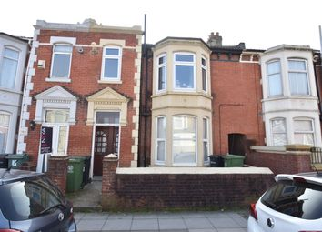Thumbnail 2 bed flat to rent in Chichester Road, North End, Portsmouth