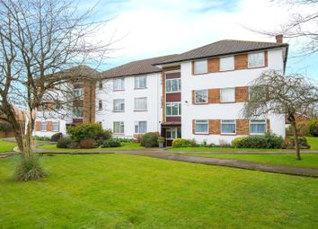 Thumbnail 2 bed flat for sale in Halsbury Court, Halsbury Close, Stanmore