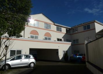 Thumbnail 1 bed property for sale in Fisher Street, Paignton, Devon