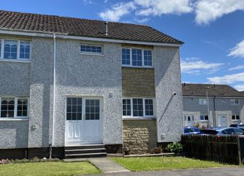 Thumbnail 3 bed terraced house to rent in Bute Drive, North Muirton, Perthshire