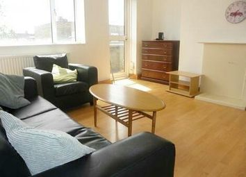 Thumbnail 3 bed flat to rent in Osborne Road, London