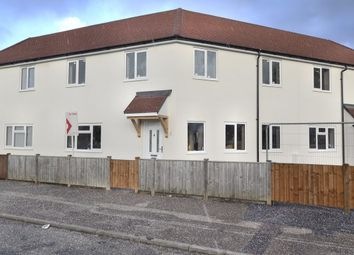 Thumbnail 3 bed terraced house for sale in Ermin Park, Brockworth, Gloucester