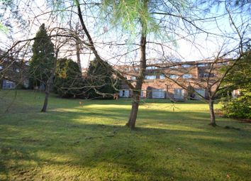 Thumbnail 2 bed flat for sale in Stroudwater Park, Weybridge