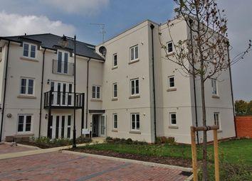 Thumbnail 2 bedroom flat to rent in Carey Lane, Waterlooville