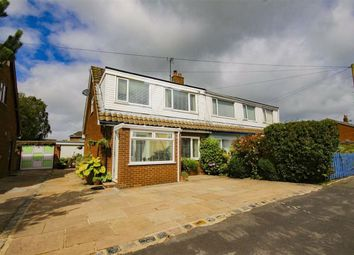 3 bed semi-detached house for sale in Grant Drive, Walmer Bridge, Preston PR4