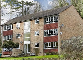 Thumbnail 2 bed flat for sale in Gladeside Court, Succombs Hill, Warlingham, Surrey