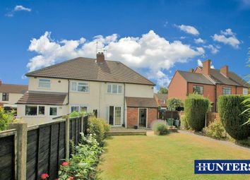 Thumbnail 3 bed semi-detached house to rent in New Street, Kingswinford