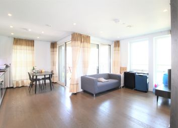 Thumbnail 2 bed flat to rent in Drake Apartments, 26 Heygate Street, London