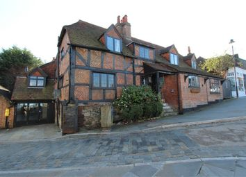 The Square, Hamble, Southampton SO31. 5 bed cottage