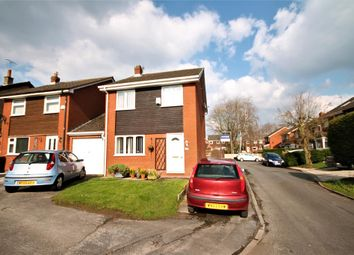 Thumbnail 3 bed detached house for sale in Helston Close, Brookvale, Runcorn