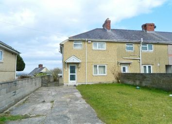 Thumbnail 3 bed property to rent in Emlyn Gardens, Mayhill, Swansea
