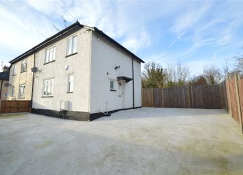 Thumbnail 3 bedroom semi-detached house for sale in Wessex Way, Maidenhead, Berkshire