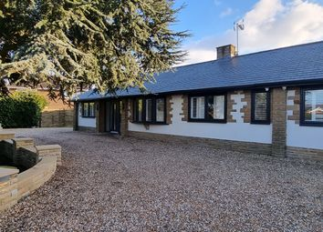 Thumbnail 4 bed bungalow to rent in Briar Glade, York Road, Knaresborough, North Yorkshire