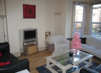 Thumbnail 10 bed property to rent in Norman Road, Fallowfield, Manchester