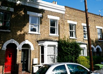 Thumbnail 1 bed flat to rent in Amott Road, Peckham