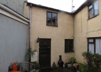 Thumbnail 1 bedroom cottage for sale in South Street, Torquay