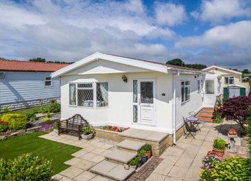 Thumbnail 2 bed detached bungalow for sale in Victoria Place, Crosland Hill, Huddersfield