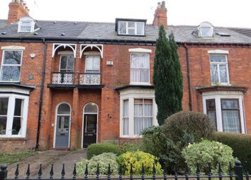 Thumbnail 5 bedroom terraced house for sale in Westbourne Avenue, Hull, East Yorkshire