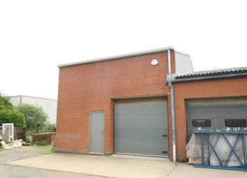Thumbnail Commercial property to let in Pillings Road, Oakham