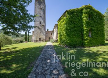 Thumbnail 3 bed country house for sale in Italy, Umbria, Perugia, Umbertide.