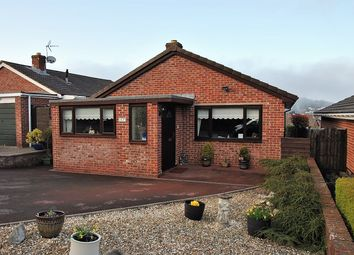 Thumbnail 2 bed detached bungalow for sale in South Park, Minehead