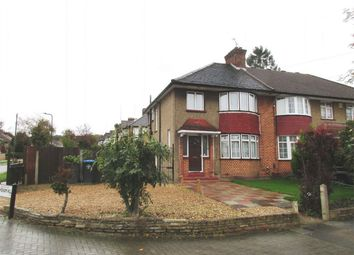 Thumbnail Detached house to rent in Uxendon Hill, Wembley