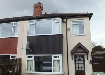 Thumbnail 3 bed semi-detached house to rent in St. Anns Gardens, Leeds